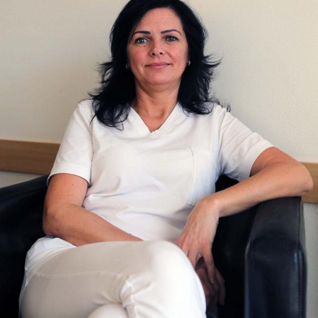 Silvia Sarkoziová