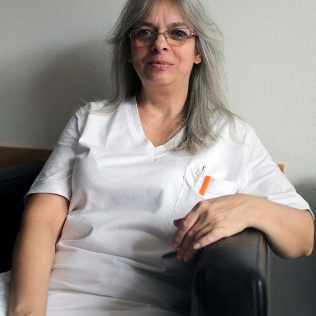 Svetlana Fríbertová